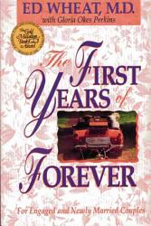 The First Years Of Forever Book PDF