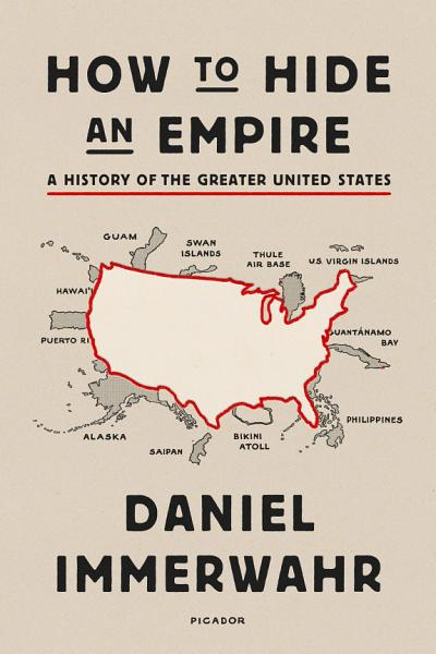 Download How to Hide an Empire Book