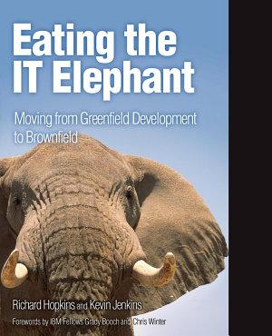 Eating the IT Elephant PDF