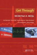 Get Through MCEM Part A: MCQs