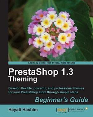 Prestashop 1 3 Theming   Beginner s Guide