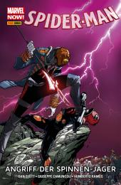 "Marvel NOW! PB Spider-Man 8: Angriff der Spinnen-J""ger"