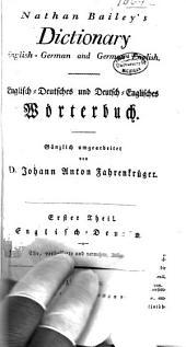 th. Englisch-deutsch
