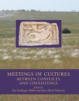 Meetings of Cultures in the Black Sea Region PDF