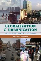 Globalization and Urbanization PDF
