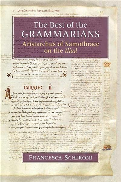 Download The Best of the Grammarians Book