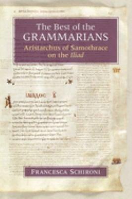 The Best of the Grammarians