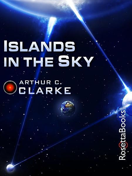 Download Islands in the Sky Book