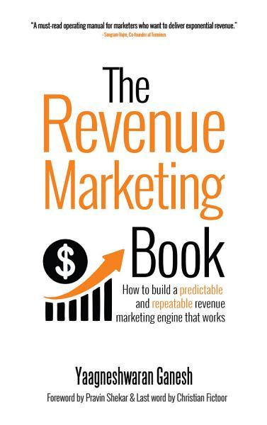 The Revenue Marketing Book