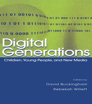 Digital Generations PDF