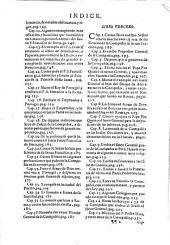 Vida del Santo padre y gran sieruo de Dios el B. Francisco de Borja... de la Compañia de Iesus...: van anadidas sus obras, que no estauan impressas antes