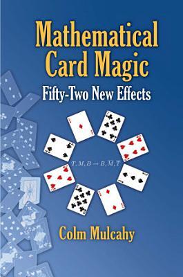 Mathematical Card Magic PDF