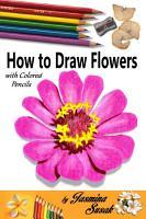 How to Draw Flowers PDF