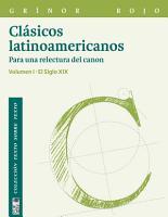 Cl  sicos latinoamericanos Vol  I PDF