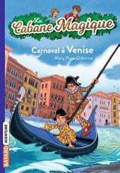 La cabane magique, Tome 28: Carnaval à Venise