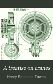 A Treatise on Cranes