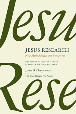 Jesus Research PDF