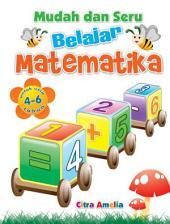 Mudah dan Seru Belajar Matematika