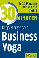 30 Minuten Business Yoga PDF