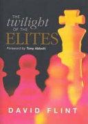 The Twilight of the Elites