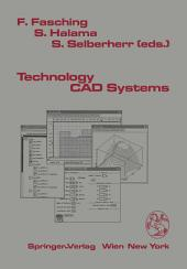 Technology CAD Systems