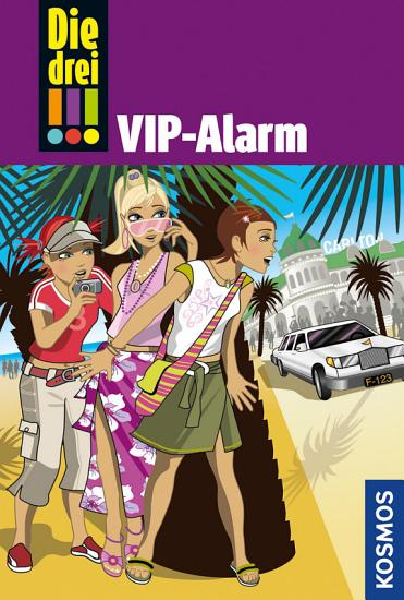 Die drei      18  VIP Alarm  drei Ausrufezeichen  PDF