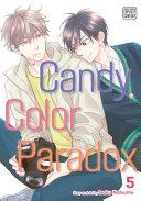 Candy Color Paradox  Vol  5 PDF