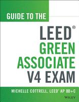 Guide to the LEED Green Associate V4 Exam PDF