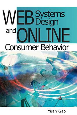 Web Systems Design and Online Consumer Behavior PDF