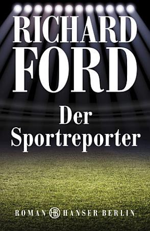 Der Sportreporter PDF