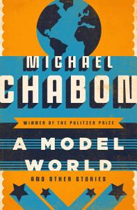A Model World Book