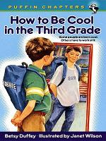 How to Be Cool in the Third Grade PDF