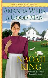 Amanda Weds A Good Man Book PDF