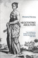 Negotiating Abolition PDF
