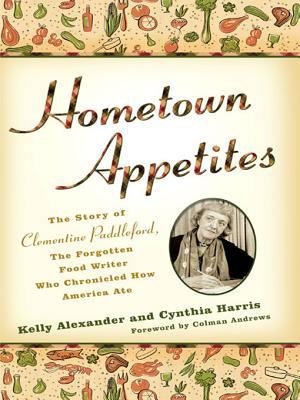 Hometown Appetites PDF