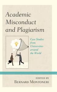 Academic Misconduct and Plagiarism PDF