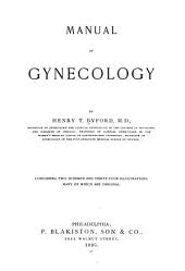 Manual of Gynecology