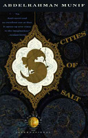 Cities of Salt