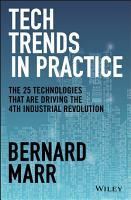 Tech Trends in Practice PDF