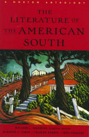 The Literature of the American South PDF