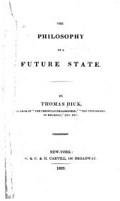 The Philosophy of a Future State