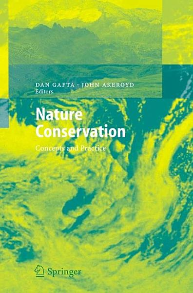 Download Nature Conservation Book