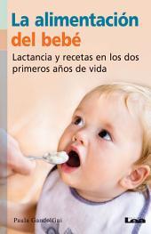 La alimentación del bebé