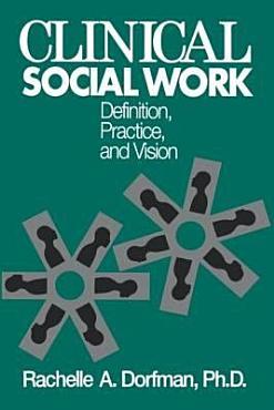 Clinical Social Work PDF