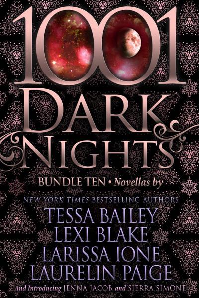 Download 1001 Dark Nights  Bundle Ten Book