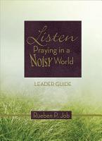 Listen Leader Guide PDF