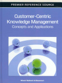 Customer-centric Knowledge Management