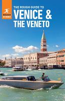 The Rough Guide to Venice   Veneto  Travel Guide eBook  PDF