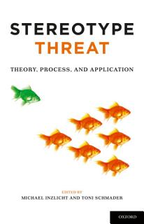 Stereotype Threat Book