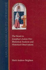 The Sicarii in Josephus s Judean War PDF